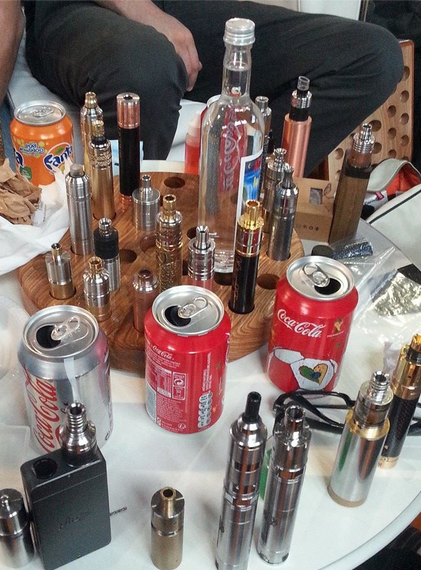 Vapero time chez Vape'n Sam : https://www.facebook.com/groups/Vapensam/